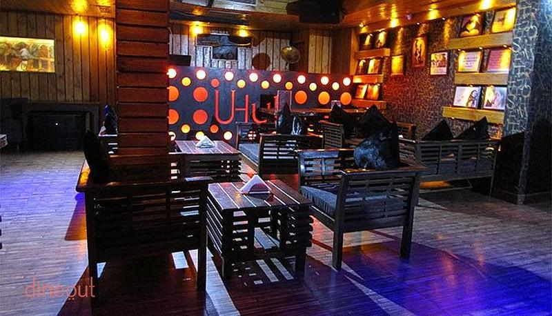 Urban Hub Kamla Nagar
