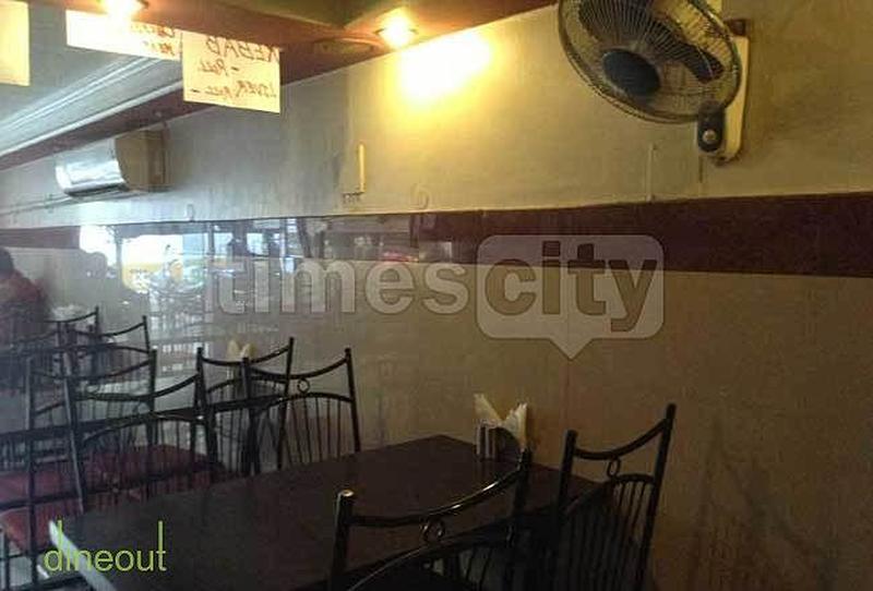 Shadan Cafe Kondhwa