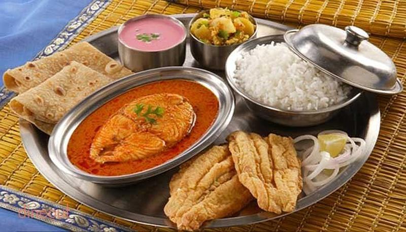 thali restaurants mumbai Gajalee