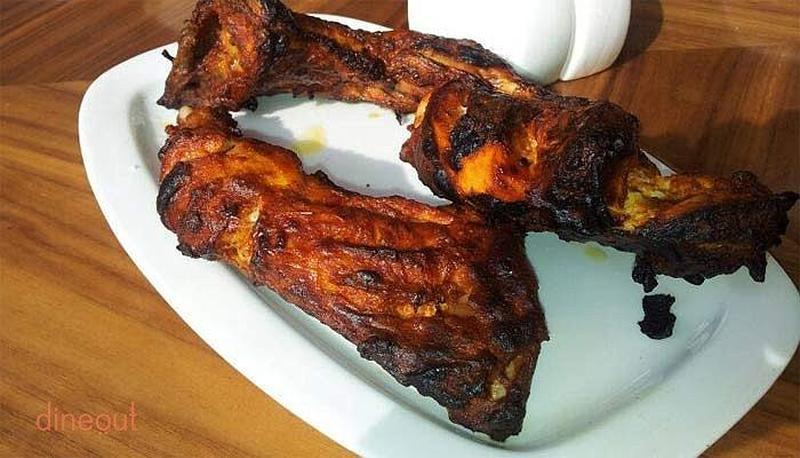 Charcoal Grill Hadapsar