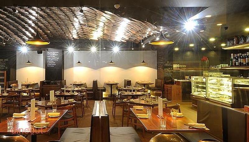 Marvelous Restaurants Deals In Mumbai Western Suburbs Babies R Us Interior Design Ideas Oxytryabchikinfo