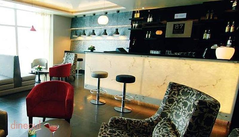 87 - Premier Inn Kharadi