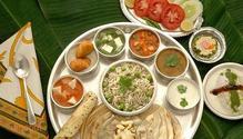 Vishnuji Ki Rasoi restaurant