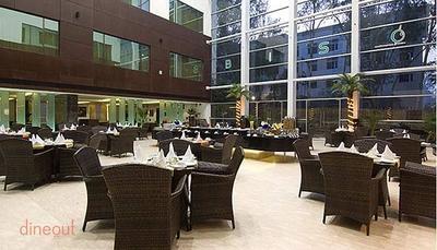 Biso - Citrus Hotel