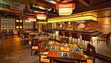 Kylin Premier restaurant