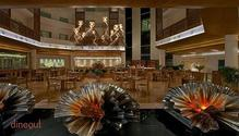 Saffron Soul - Marigold Hotel restaurant