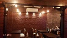 Malhaar Lunch Home restaurant
