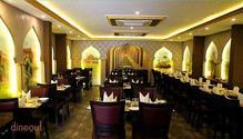 Spice of Awadh restaurant
