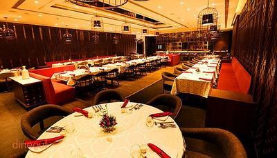 Oriental Spice - Pride Plaza Hotel