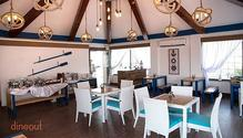 Boardwalk by Flamboyante restaurant