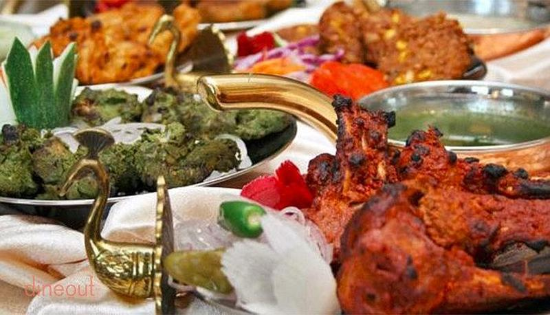 Nawab's - The Taste of Lucknow Greater Noida