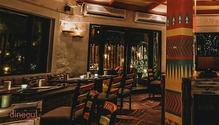 Arriba - Mexican Grill & Tequileria restaurant