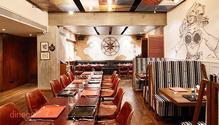 MYXX restaurant