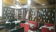 Captain's Resto Bar restaurant