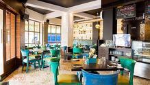 Cafe Trofima restaurant