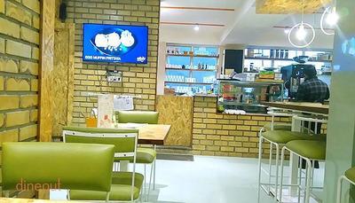 Elixir-The Health Cafe