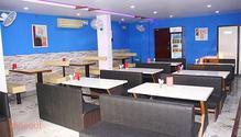 Masttt Indo Arabic Restaurant