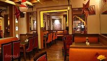 Ardor 2.1 Restaurant and Lounge