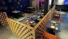 Bindaas Rasoi restaurant