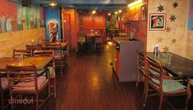 Papa Pancho Da Dhaba Express restaurant