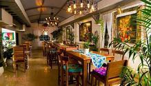 Veranda - Hotel Executive Enclave restaurant