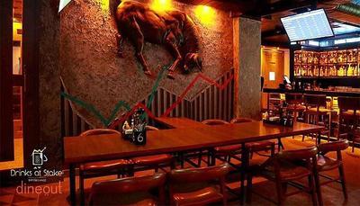 Drinks At Stake - Bar Exchange