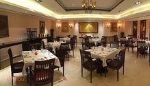 The Grill Room - The LaLit New Delhi restaurant