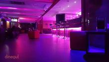 Purple Hazee restaurant