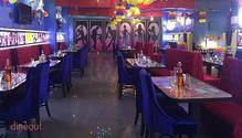 Filmy Flavours restaurant