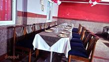 Uncle's JVCC Restaurant