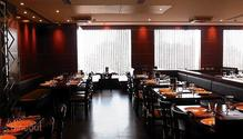 Sigree Global Grill - The Spring Hotel restaurant