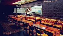 Mustang Terrace Lounge restaurant