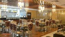 Diners Pavilion restaurant