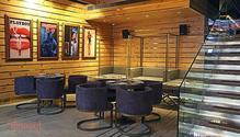Playboy Cafe restaurant
