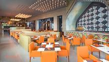 Feast - Sheraton Hyderabad Hotel restaurant