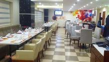 Qube Cafe - Hotel Siesta restaurant
