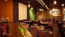 Cafe Haqq Se restaurant