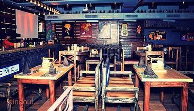 Themis Barbecue House