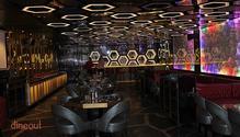 CG's - Lounge Cafe Bar restaurant