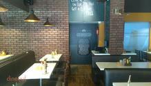 Sizzle House restaurant