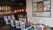 Mojo's Bistro restaurant