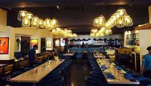 Flechazo restaurant