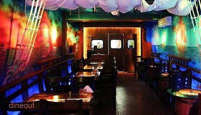 Dockyard Cafe
