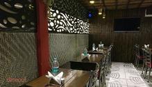 Metro Dhaba restaurant