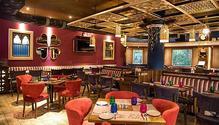Ruha Kitchen & Bar restaurant
