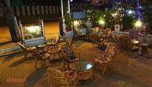 Green Rocks Cafe restaurant