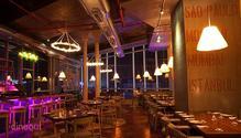 Serafina restaurant