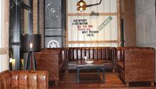 The Bikers Cafe restaurant