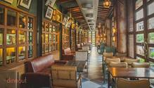Dockyard restaurant