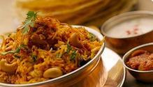 Hyderabad House restaurant